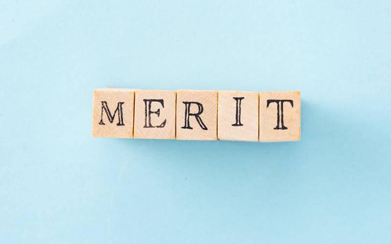 メリット | MERIT